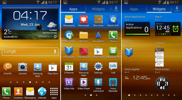 firmware galaxy s2 gt-i9100 download